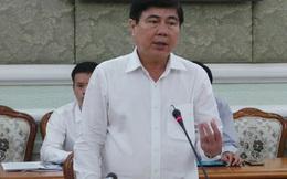 Bí thư Thăng đứng đầu Ban Chỉ đạo xây dựng TP HCM thành đô thị thông minh