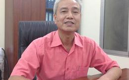 Chuyên gia hiến kế cho Hà Nội để cấm hẳn xe máy trong 10 năm tới