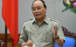 """Thủ tướng yêu cầu tỉnh Thanh Hoá làm rõ thông tin về """"mùa đóng góp kinh hoàng"""""""