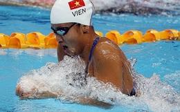 Lịch thi đấu của đoàn thể thao Việt Nam tại Olympic 2016 ngày 8/8