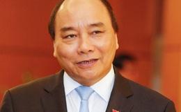 Đại biểu dùng 4 ý để nhận xét về Phó thủ tướng Nguyễn Xuân Phúc