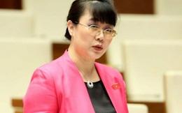 Hà Nội bãi nhiệm đại biểu HĐND với bà Nguyệt Hường