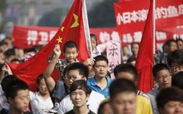 Gần đến ngày kỷ niệm kết thúc Thế chiến II, Nhật lo cho an nguy của công dân ở TQ