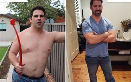 Nhờ chế độ ăn không đường, những người đàn ông này đã giảm cân, được làm bố và chống lại ung thư