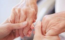 Đo chiều dài 2 ngón tay để dự đoán một căn bệnh liên quan đến xương khớp