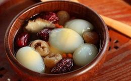 8 bài thuốc hay từ trứng gà luộc: Điều hòa huyết áp, trị bệnh thiếu máu