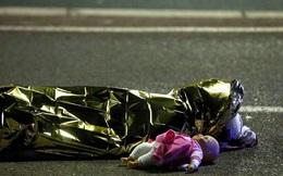 7 ngày qua ảnh: Bức hình ám ảnh trong vụ khủng bố Nice