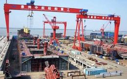 """""""Trung Quốc dẫn đầu thế giới về công nghiệp đóng tàu"""": Tin được không?"""