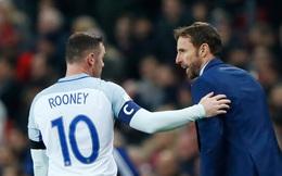 Sốc: Rooney có thể bị tước băng đội trưởng Tam sư