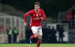 """Benfica """"mạnh tay"""" với Lindelof, Man United sắp mua người thành công?"""