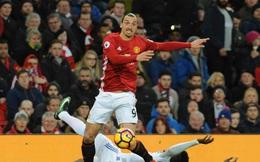 Thắng thuyết phục, Mourinho vẫn tỏ ý chê bai cầu thủ