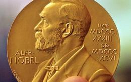 Giải Nobel và bí ẩn về 2 chiếc huy chương vàng biến mất!
