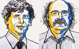 """Giải Nobel Vật lý 2016 được trao cho ba nhà khoa học Anh đã mở ra những bí ẩn về """"vật chất lạ"""""""