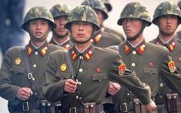 Binh sĩ quân đội Triều Tiên hiện diện ở Trung Đông bằng cách nào?