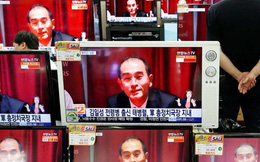 Triều Tiên thanh trừng Thứ trưởng ngoại giao do để Phó đại sứ tại Anh đào tẩu