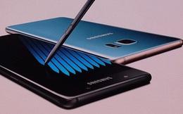 Nghệ thuật chăm sóc khách hàng của Samsung đã đạt đến đỉnh cao sau thảm họa Note7