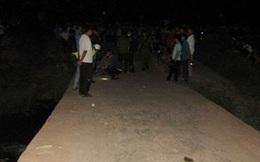 Phát hiện thi thể nữ sinh bị sát hại bên bờ suối