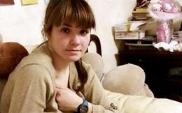 Nữ sinh Nga chứng minh mình không theo IS bằng... đồ lót ren