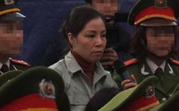 Vụ nữ tử tù mang thai: Đã xét nghiệm ADN xác định được bố cháu bé