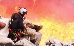 Dị: Leo xuống núi lửa, nướng bánh ở 1.000 độ C [Vietsub]
