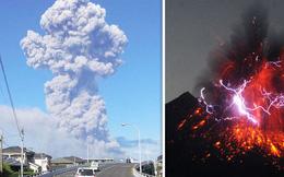Cảnh báo: Núi lửa khủng khiếp ở Nhật sắp phun trào, đe dọa tính mạng hàng chục nghìn người