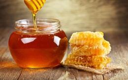 Lợi ích kỳ diệu khi uống nước mật ong vào buổi sáng