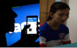 Mâu thuẫn trên Facebook, nữ sinh lớp 8 bị đâm trọng thương