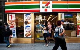 Không chỉ Vinmart+ hay Circle K, chuỗi cửa hàng 7-Eleven còn phải dè chừng cả... Thế Giới Di Động và FPT