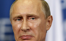 """Syria: Quyết định của Putin khiến Nga """"buồn"""", cả Mỹ và Trung Quốc """"cùng vui""""?"""