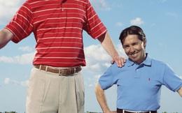 """Nhờ 5 điều này, đàn ông thấp dưới 1m7 sẽ làm """"vui lòng"""" phụ nữ hơn người cao"""