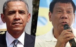 Duterte thóa mạ Obama đã khủng khiếp, nhưng thua xa những pha kinh điển này