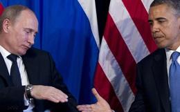 Ông Obama họp báo khẩn sau cáo buộc ông Putin can thiệp bầu cử Mỹ