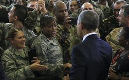 Tổng thống Obama ca ngợi thành quả an ninh quốc gia của Chính phủ Mỹ