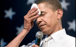 """Thất bại này của Obama góp phần """"mở cửa"""" cho Trump vào Nhà Trắng"""