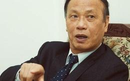 """GS.TS Trần Ngọc Đường: """"Cá chết do Formosa xả thải, phải xử lý nghiêm các cán bộ liên quan"""""""