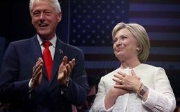Ông Bill Clinton gặp riêng Tổng chưởng lý Mỹ gây nghi ngờ