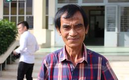 """""""Người tù thế kỷ"""" Huỳnh Văn Nén không đồng ý nhận 10,5 tỷ đồng án oan"""
