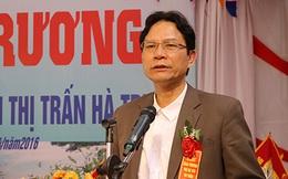 Lạm thu ở Thanh Hoá: Yêu cầu UBND xã Hà Vinh công khai xin lỗi nhân dân