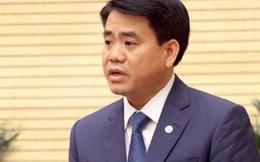 """Chủ tịch Chung: """"Cây xanh ở Hà Nội sẽ được trồng như cây cảnh"""""""