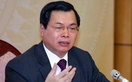 Quốc hội yêu cầu làm rõ những vi phạm của ông Vũ Huy Hoàng