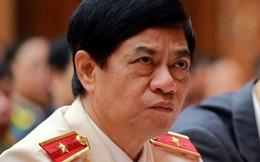 """Tướng Khương: 'Trong vụ Long """"ma"""", Bộ Công an gửi thư khen còn Thành ủy yêu cầu kiểm điểm'"""