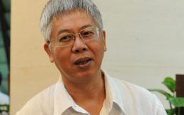 Phó Chủ nhiệm UB Kinh tế QH: Vay 7.000 tỷ đồng của Trung Quốc chỉ là 1 trong 3 lựa chọn