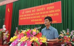 """Em trai Bí thư Hà Giang Triệu Tài Vinh: """"Chính anh Vinh đã gạt tôi ra, tìm người khác"""""""