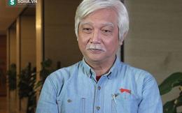 """Ông Dương Trung Quốc: """"Tôi chia sẻ hơn là khắt khe với Bộ trưởng Nguyễn Thị Kim Tiến"""""""