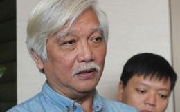 """Ông Dương Trung Quốc """"thấy tiếc"""" về kết luận vụ công an và phóng viên xô xát"""