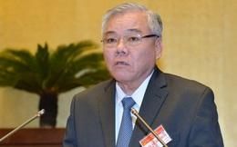 Ông Huỳnh Phong Tranh bổ nhiệm cán bộ, Tổng Thanh tra CP: Không có đoàn thanh tra nào hết!