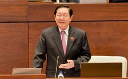 Câu hỏi về ông Trịnh Xuân Thanh sẽ được Bộ trưởng Nội vụ trả lời bằng văn bản