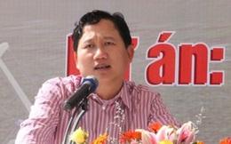 Không xác nhận tư cách đại biểu Quốc hội của ông Trịnh Xuân Thanh