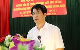"""Mùa đóng góp hãi hùng ở Thanh Hóa: Bí thư Hà Trung - """"nếu đúng thì không chấp nhận được"""""""