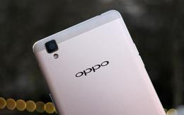 FPT Trading: Nguồn gốc lô Oppo F1 nhập về hoàn toàn khác với những gì Oppo Việt Nam thông báo